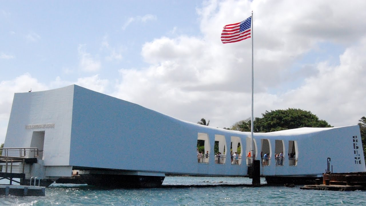 pearl harbor tour tickets