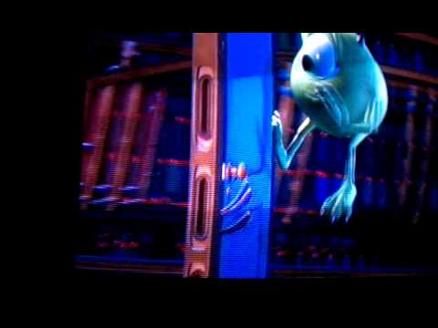 boo's door from monsters inc