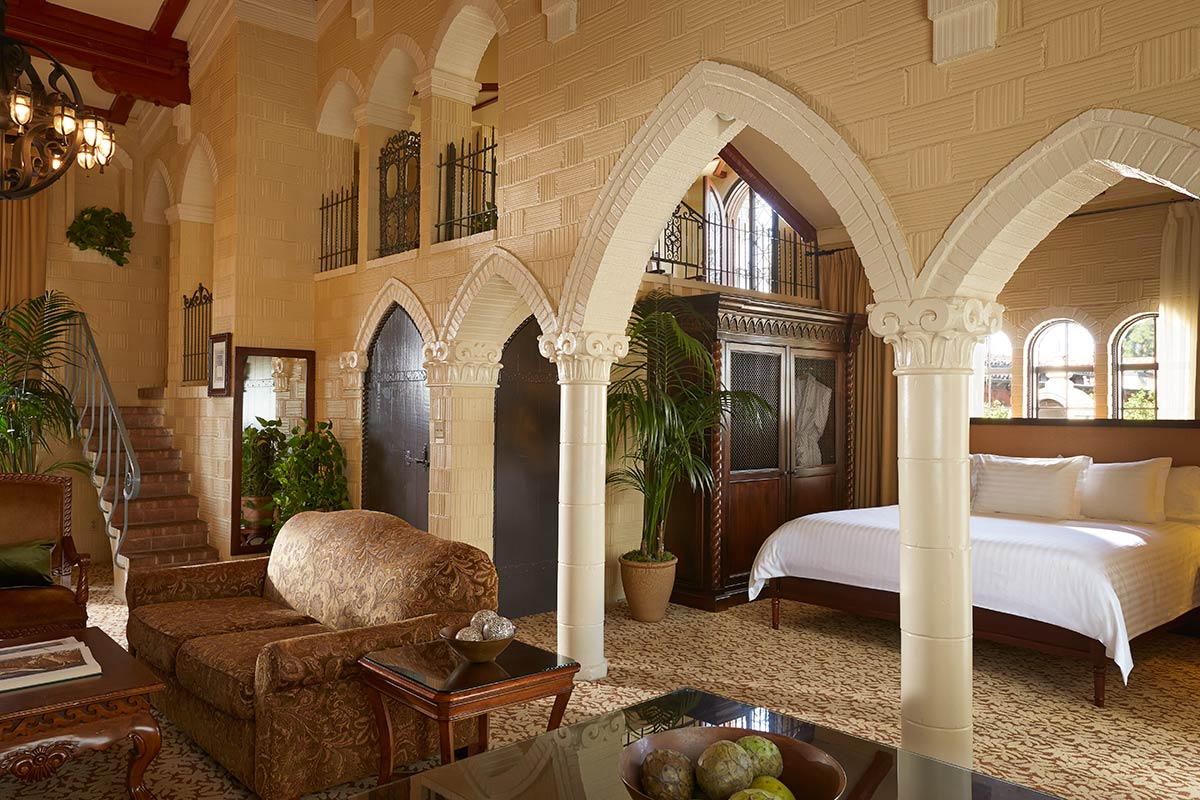 mission inn rooms