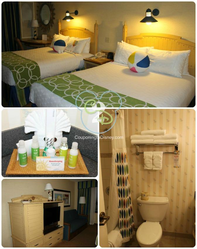 disneyland california paradise pier hotel