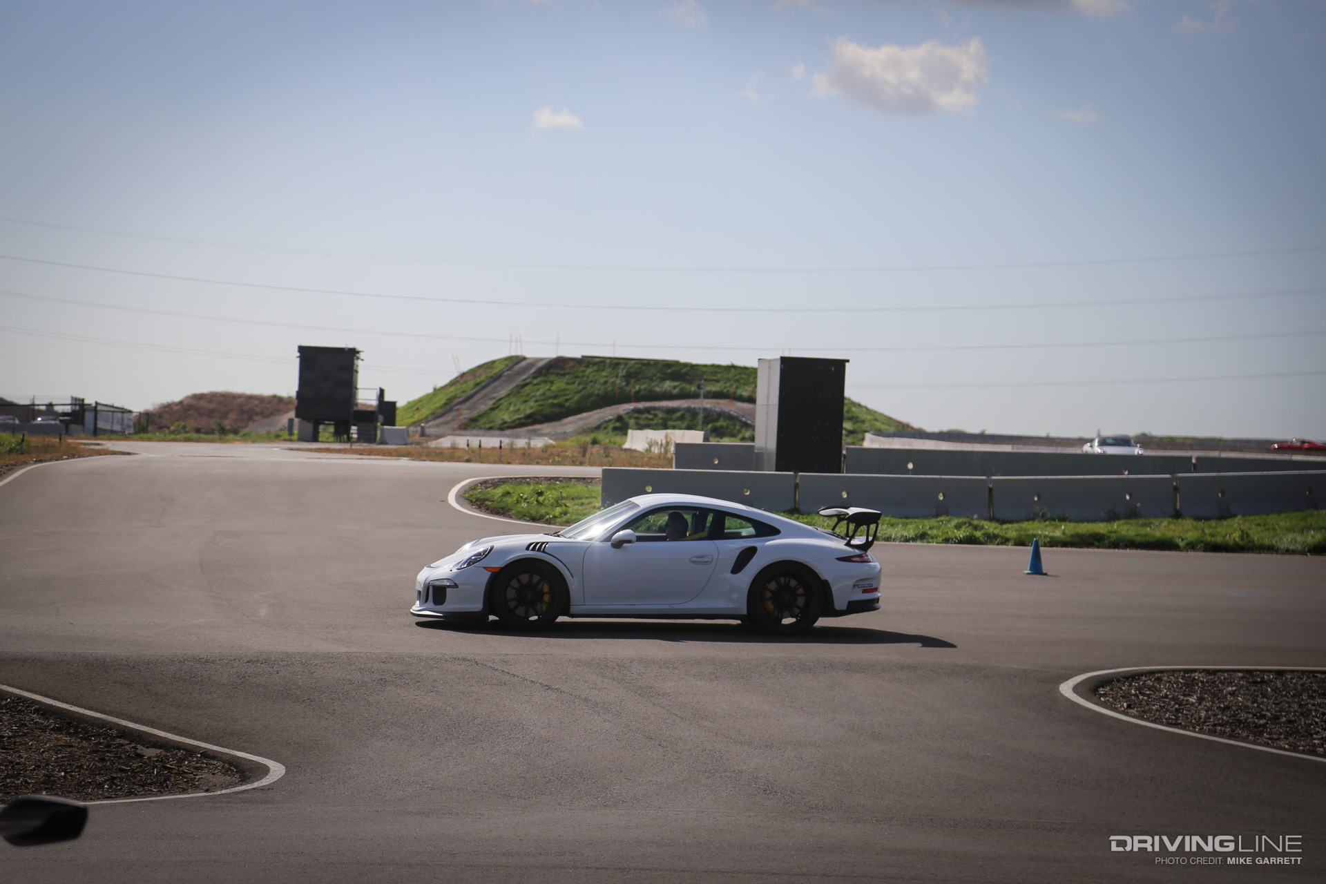 porsche experience center in carson