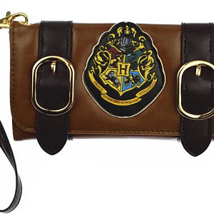 harry potter hogwarts trunk purse