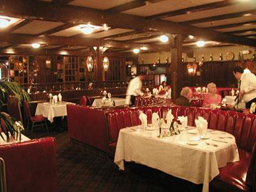 smokehouse restaurant in burbank