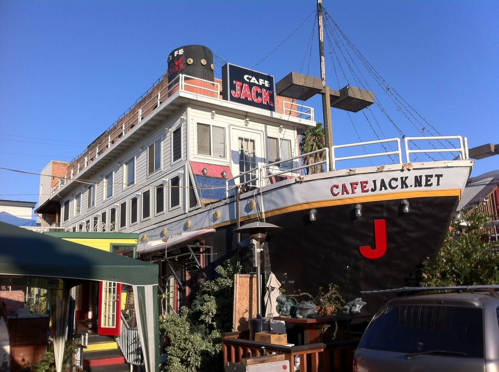 cafe jack los angeles