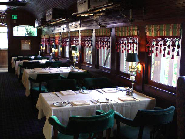pacific dining car restaurant los angeles
