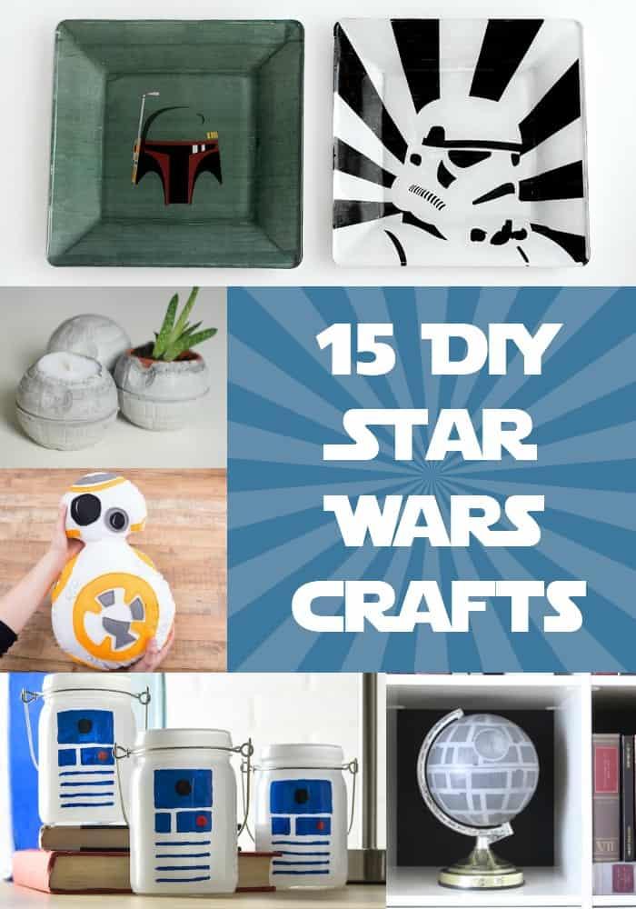 gifts for a star wars fan