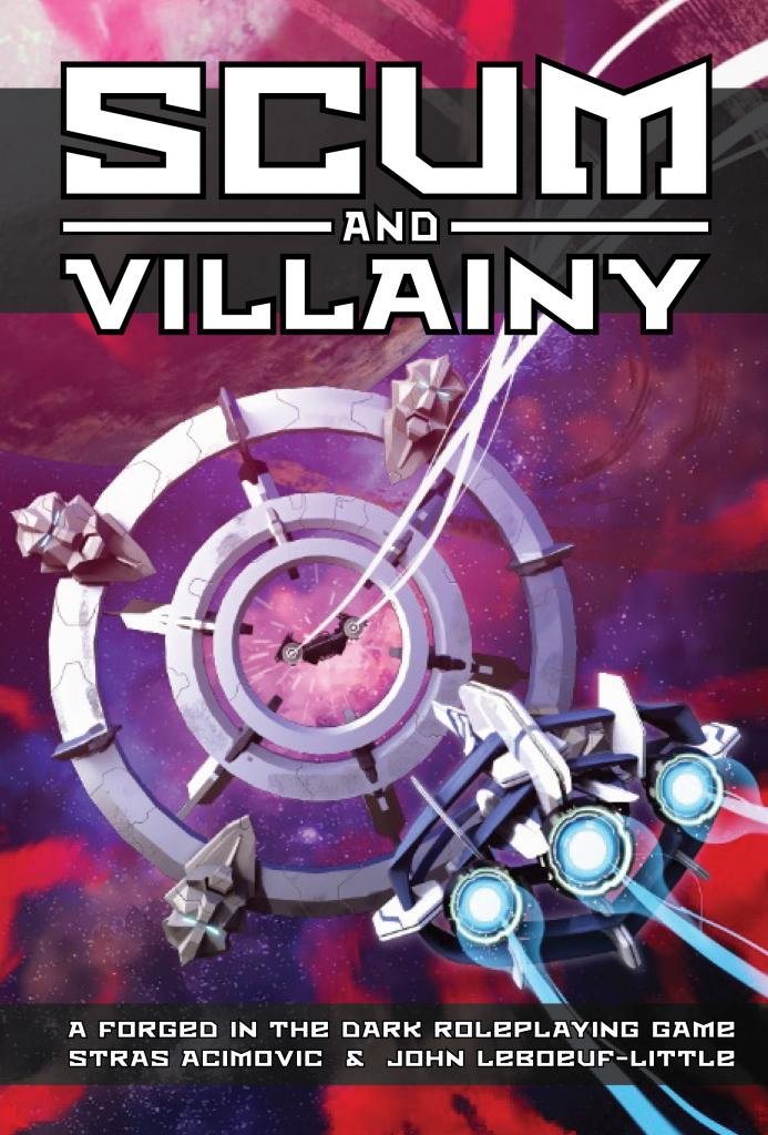 scum & villainy
